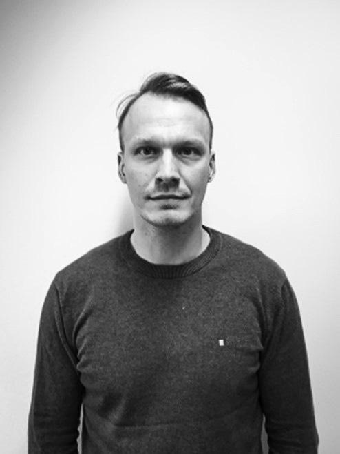 Petri Salakari, yksikön päällikkö, Elcoline, Oulu