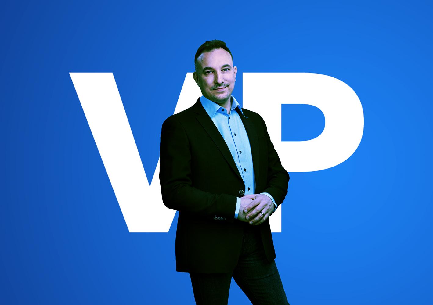Vesa-Pekka Heikkinen, Vice President, Service Business